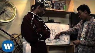 Snoop Dogg & Wiz Khalifa - Young, Wild and Free