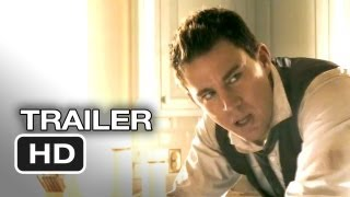White House Down Official Trailer (2013) - Jamie Foxx, Channing Tatum Movie HD