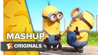 Minions Remixed: Top Minions Moments (2015) HD
