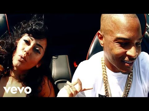 T.I. - Wit Me ft. Lil Wayne (Official Video)