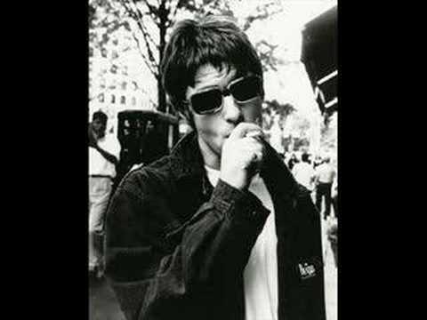 Noel Gallagher - Stop the clocks - Noel Gallagher's High Flying Birds