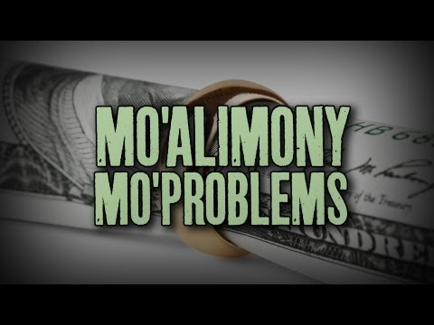 Should Alimony Be Banned?  9/2/13