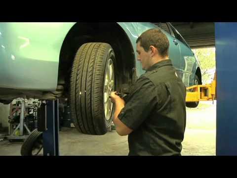 Underwood Auto Repairs