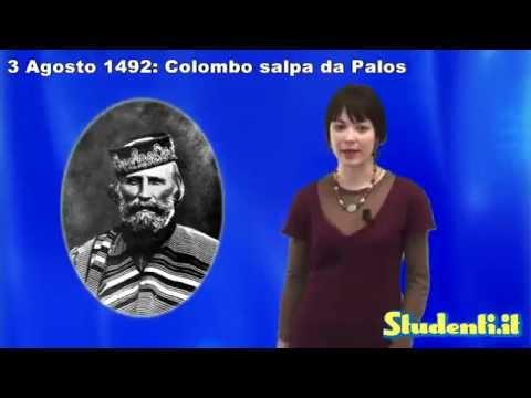 [Appunti Video] - Giuseppe Garibaldi