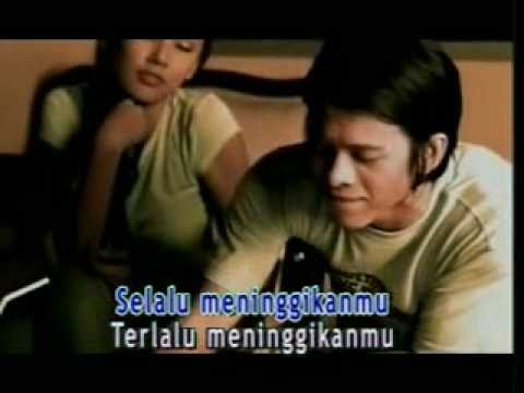 Peterpan - Ku Katakan Dengan Indah Video Clip
