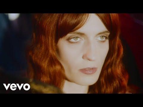Florence and the machine never let me go скачать песню