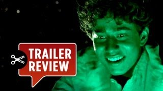 Instant Trailer Review - Life Of Pi (2012) Trailer Review HD