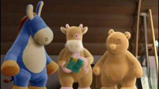 Nouki és barátai: Paco távcsöve