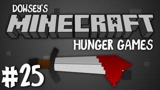 Dowsey's Minecraft Hunger Games :: #25 :: Hakuna Matata