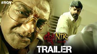 Lakshmi's NTR Movie Trailer
