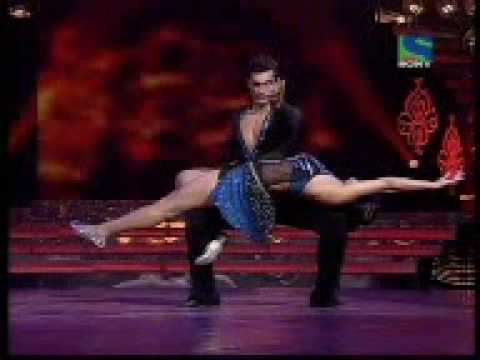 Jhalak Dikhla Jaa 3 - 10th April 10 [Episode11]  2009 - Part 3 : www.HIT2020.com