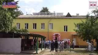 Детсад №63 и 22 общественных здания тепломодернизируют в Житомире