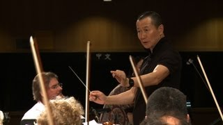 Tan Dun named UNESCO Goodwill Ambassador