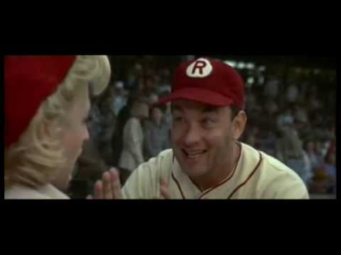 Thumbnail image for 'Movies in the Park: A League Of Their Own '