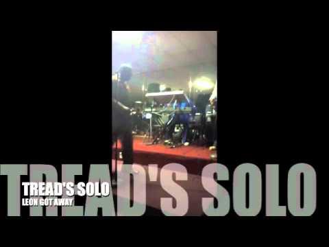 Gold Band_Freddie 2012