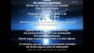 A Grande Transição - MSG de Joanna de Ângelis view on youtube.com tube online.