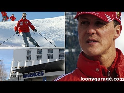 Michael Schumacher To Remain In Coma Forever?