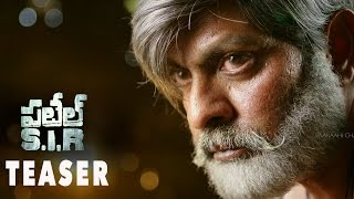 Patel S.I.R Movie Teaser