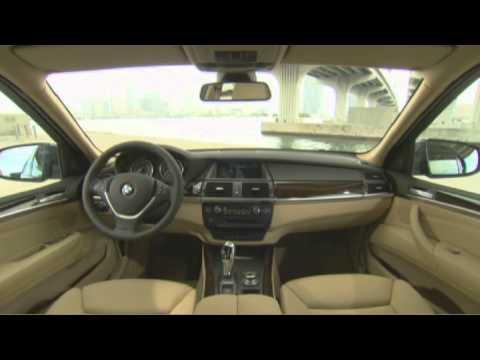 全新改款BMW X5 xDrive40d