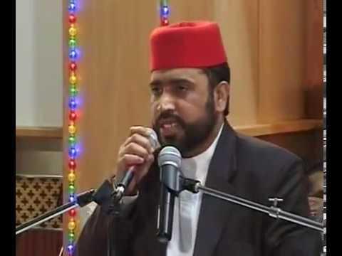 URDU NAAT(Sarkar Nazar Atey Hain)AFZAL NOSHAHI.BY   Naat E Habib