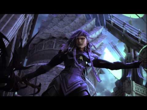 Final Fantasy XIII-2 CGI - 02 - Lightning's Sacrifice