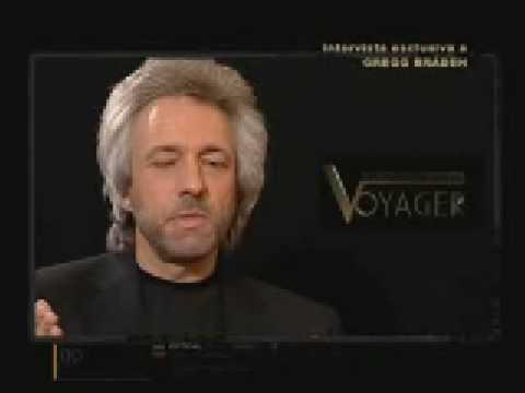 GREGG BRADEN intervista esclusiva 2°Parte