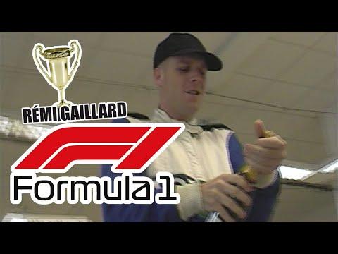 Formula 1 (Rémi GAILLARD)
