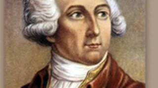 In 1794 French scientist Antoine Lavoisier, &quot;the Father of Modern Chemistry&quot;, was tried by a revolutionary court for treason and sentenced to death by guillotine.