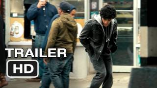 Musical Chairs Official Trailer - Dance Movie (2012) HD
