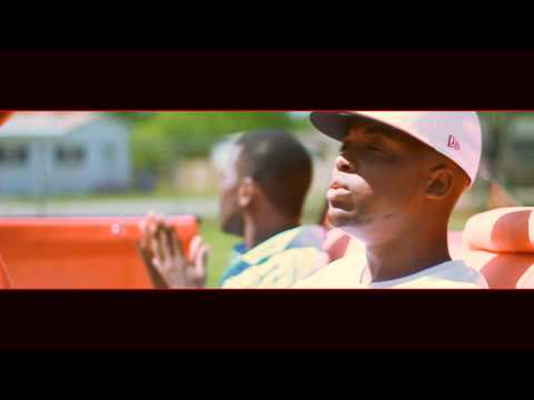 Duby - Corner ft. Da HAWG, Trey, and Nanny [HD] [InMotion Media]