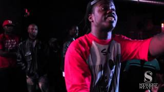 STREET STATUS PRESENTS S YOUNGIN VS DALLAS CASH