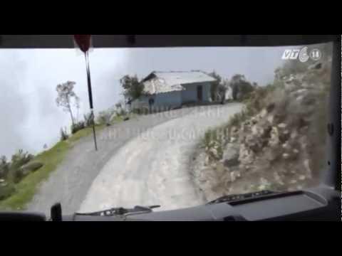 Kỹ năng lái xe xuống dốc an toàn