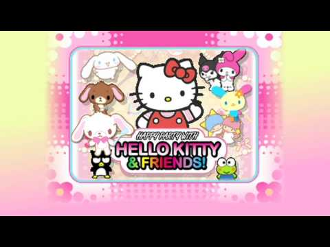 hello kitty friends pictures. hello kitty friends pictures.