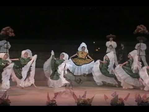 Pacifico Dance Company 2008-2009