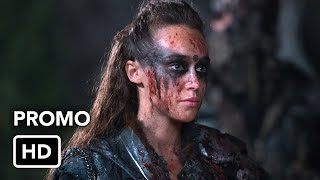 "The 100 2×15 Promo ""Blood Must Have Blood Pt. 1″ (HD) Thumbnail"