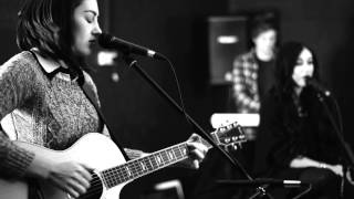 Royals - Lorde (Hannah Trigwell & Ebony Day acoustic cover) on iTunes & Spotify