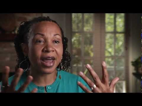 Joy DeGruy in Cracking the Codes: Understanding the System