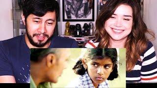 POORNA | Aditi Inamdar | Rahul Bose | Trailer Reaction & Discussion!