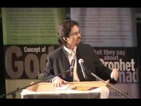 Hamza Yusuf : Changing The Tide / Islam in America