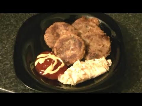 SHAMI KABAB (MUTTON) *COOK WITH FAIZA*