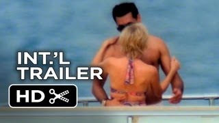 Diana Japanese Trailer (2013) - Naomi Watts, Naveen Andrews Movie HD