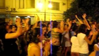 Fiesta de San Juan 2009
