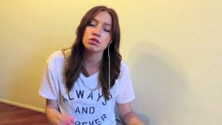 Wrecking Ball- Miley Cyrus (cover)