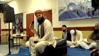 Sajid Qadri Eindhoven part 2