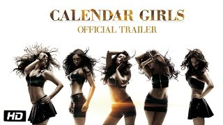 Calendar Girls Official Trailer