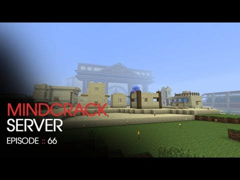 The Mindcrack Minecraft Server - Episode 66 - The New Shack