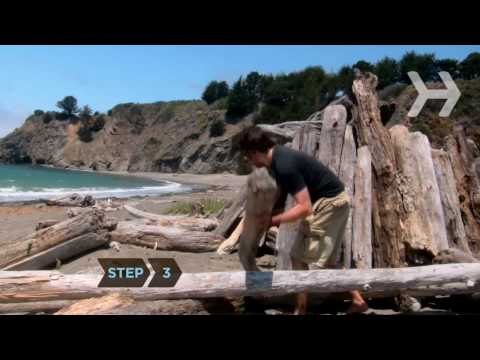 How To Get Rescued From a Deserted Island      - YouTube
