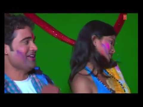 Holi Mein Pua Chorake - New Bhojpuri Holi Song(2012) Pawan Singh