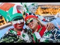 Что иностранцы думают о ЧМ-2018 в Казани?/What do foreigners think about the World Cup?