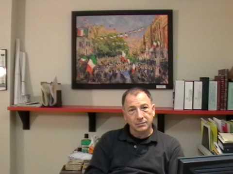 CASA d'Italia Storia.MOD